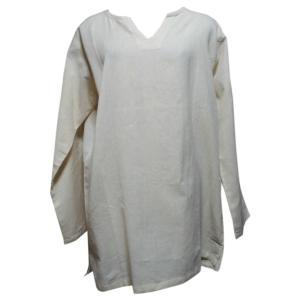 メンズブラウス アジアン衣料 コットン・ネパール・メンズブラウス1 クリックポスト選択 送料200円|e-bingo