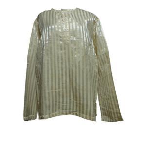 メンズブラウス アジアン衣料 コットン・ネパール・メンズブラウス21 クリックポスト選択 送料200円|e-bingo