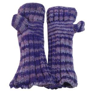 手袋 アジアン衣料 ネパール・ウール・アームウオーマー 5|e-bingo