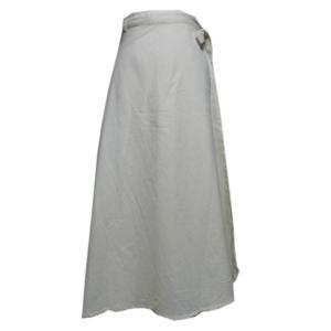スカート アジアン衣料 ネパール・ラップスカート21 クリックポスト選択 送料200円 e-bingo