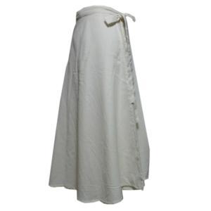 スカート アジアン衣料 ネパール・ラップスカート21 クリックポスト選択 送料200円 e-bingo 02