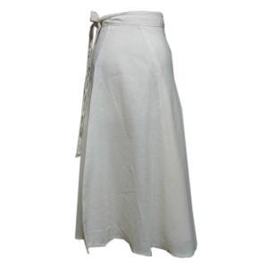 スカート アジアン衣料 ネパール・ラップスカート21 クリックポスト選択 送料200円 e-bingo 04