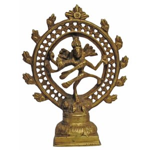 仏像 ヒンズー教 ナタラージャ(ダンシング・シヴァ)14|e-bingo