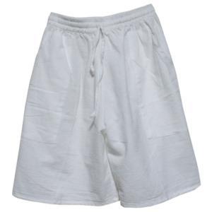 パンツ アジアン衣料 タイコットンハーフパンツ14 クリックポスト選択 送料200円|e-bingo