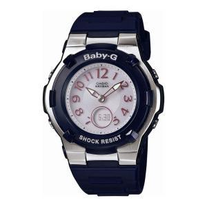 カシオ CASIO ベビーG BABY-G 電波ソーラー BGA-1100-2BJF 腕時計