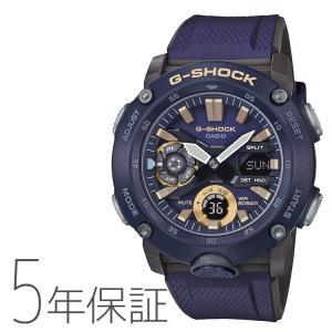 G-SHOCK カシオ CASIO ミリタリーテイスト メンズ 腕時計 GA-2000-2AJF|e-bloom