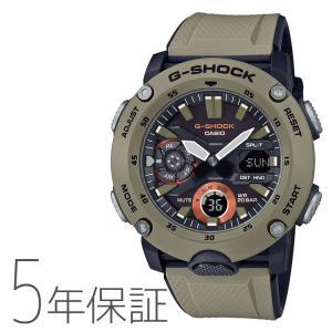 G-SHOCK カシオ CASIO ミリタリーテイスト メンズ 腕時計 GA-2000-5AJF|e-bloom