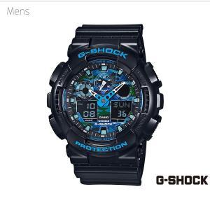 ペアウォッチ ペアセット G-SHOCK/BABY-G Gショック ベビーG ペア 腕時計 GA-100CB-1AJF/BGA-190GL-1BJF CASIO カシオ KPAIR0003 e-bloom 02