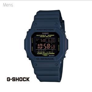 ペアウォッチ ペアセット G-SHOCK/BABY-G Gショック ベビーG ペア 腕時計 電波ソーラー GW-M5610NV-2JF/BGD-5000-2JF CASIO カシオ KPAIR0022 e-bloom 02
