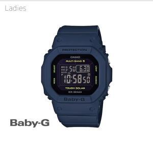 ペアウォッチ ペアセット G-SHOCK/BABY-G Gショック ベビーG ペア 腕時計 電波ソーラー GW-M5610NV-2JF/BGD-5000-2JF CASIO カシオ KPAIR0022 e-bloom 03