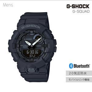 ペアウォッチ ペアセット G-SHOCK/Baby-G Gショック ベビーG ペア 腕時計 G-SQUAD GBA-800-1AJF/BSA-B100-1AJF CASIO カシオ KPAIR0036|e-bloom|03