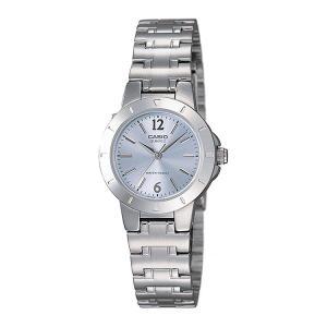 スタンダードカシオ CASIO レディース アナログウオッチ 腕時計 LTP-1177A-2AJF
