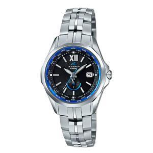 カシオ CASIO オシアナスマンタ OCEANUS Manta OCW-S340-1AJF 山形カ...