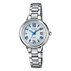カシオ CASIO シーン SHEEN レディース 腕時計 SHE-4516SBY-7AJF|e-bloom