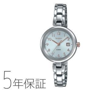 SHEEN シーン カシオ CASIO ソーラー 腕時計 レディース SHS-D200D-7AJF|e-bloom