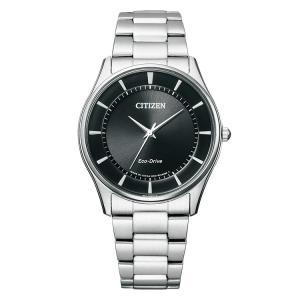 シチズンコレクション CITIZEN collection 日本製 ペア 男性用 BJ6480-51E 腕時計 e-bloom