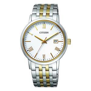 シチズンコレクション CITIZEN Collection BM6774-51C 腕時計 e-bloom