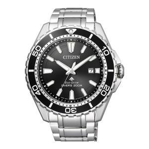 プロマスター PROMASTER シチズン CITIZEN ダイバーズウォッチ 200m防水 BN0190-82E 腕時計|e-bloom