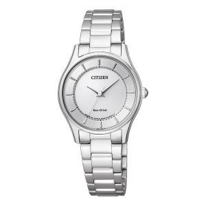 シチズンコレクション CITIZEN collection 日本製 ペア 女性用 EM0400-51A 腕時計 e-bloom