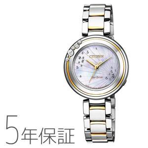 cf2247f5da シチズンエル CITIZEN L エコ・ドライブ 腕時計 レディース EM0469-80D|e-bloom ...