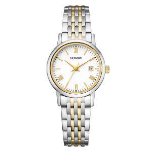 シチズンコレクション CITIZEN Collection EW1584-59C 腕時計 e-bloom