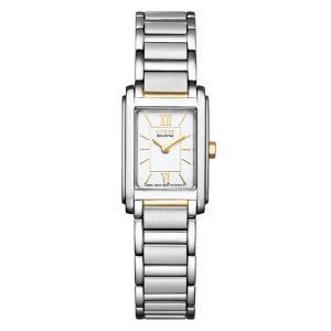 シチズンコレクション CITIZEN Collection ペアモデル レディース fra36-2432 腕時計 e-bloom