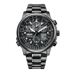シチズン CITIZEN プロマスター PROMASTER メンズ 腕時計 JY8025-59E e-bloom