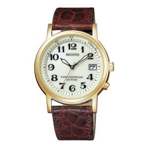 シチズン CITIZEN レグノ REGUNO 電波時計 KL3-021-30 腕時計 お取り寄せ|e-bloom