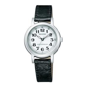 シチズン CITIZEN レグノ REGUNO 電波時計 KL4-711-10 腕時計|e-bloom