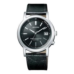 シチズン CITIZEN レグノ REGUNO 電波時計 KL7-019-50 腕時計|e-bloom