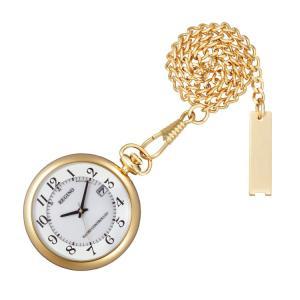 シチズン CITIZEN レグノ REGUNO 懐中時計 ゴールド ポケットウォッチ KL7-922-31 腕時計 お取り寄せ|e-bloom