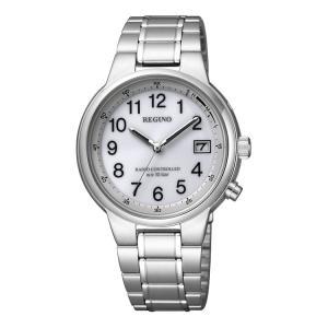 シチズン CITIZEN レグノ REGUNO メンズ 腕時計 KL8-112-93|e-bloom