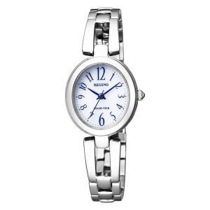 シチズン CITIZEN レグノ REGUNO ブレスレット 女性用 KP1-616-13 腕時計|e-bloom