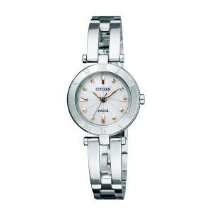 シチズン CITIZEN ウィッカ wicca ソーラーテック ハーフバングルモデル NA15-1572C|e-bloom