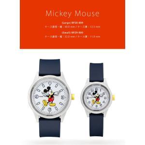 お取り寄せ スマイルソーラー Q&Q SmileSolar ディズニー Disney Collection シチズン CITIZEN SS10 ミッキー ミニー メンズ レディース キッズ 子供 腕時計|e-bloom|02