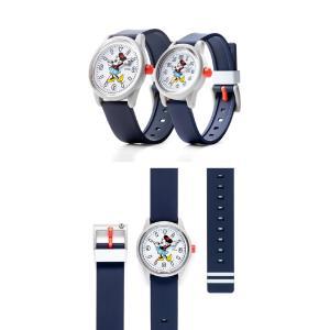 お取り寄せ スマイルソーラー Q&Q SmileSolar ディズニー Disney Collection シチズン CITIZEN SS10 ミッキー ミニー メンズ レディース キッズ 子供 腕時計|e-bloom|05