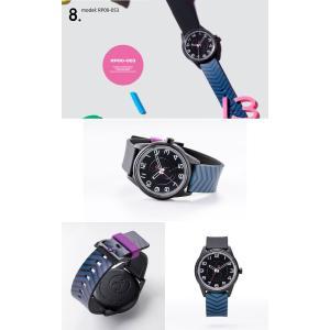 お取り寄せ Q&Q キューアンドキュー Smile Solar スマイルソーラー シチズン 腕時計 ユニセックス 5気圧防水 SS3 e-bloom 10