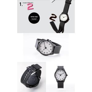 お取り寄せ Q&Q キューアンドキュー Smile Solar スマイルソーラー シチズン 腕時計 ユニセックス 5気圧防水 SS3 e-bloom 03