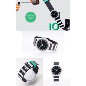 お取り寄せ Q&Q キューアンドキュー Smile Solar スマイルソーラー シチズン 腕時計 ユニセックス 5気圧防水 SS3 e-bloom 07