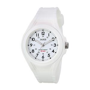 ジェイアクシス J-AXIS サン・フレイム 10気圧防水 腕時計 レディース AG1328-W|e-bloom