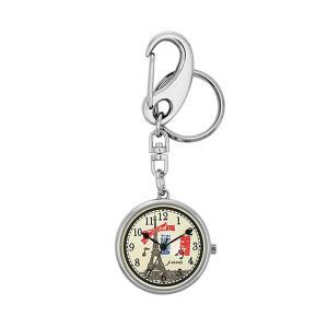 J-AXIS ジェイ・アクシス サンフレイム キーホルダーウォッチ 時計 ポケットウォッチ ASP03-F お取り寄せ|e-bloom