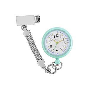 J-AXIS ジェイ・アクシス サンフレイム ナースウォッチ ポケットウォッチ BP1116-GR お取り寄せ|e-bloom