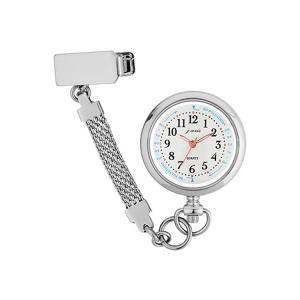 J-AXIS ジェイ・アクシス サンフレイム ナースウォッチ ポケットウォッチ BP1116-S お取り寄せ|e-bloom
