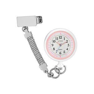 J-AXIS ジェイ・アクシス サンフレイム ナースウォッチ ポケットウォッチ BP1116-W お取り寄せ|e-bloom
