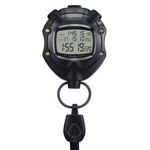 カシオ CASIO ストップウォッチ HS-80TW-1JH