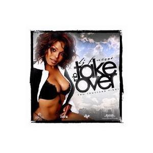 R&B TAKEOVER 2K8 - DJ FINESSE (MIXCD)|e-bms-store