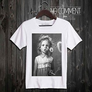 (正規品)NO COMMENT PARIS - Rock Kid Smoking [ノーコメントパリ - 喫煙するロックな子供]|e-bms-store