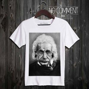 NO COMMENT PARIS - Einstein Piercing [ノーコメントパリ・アインシュタイン・ピアス]|e-bms-store
