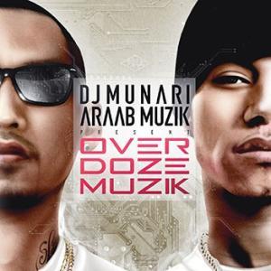 (アルバム) OVER DOZE MUZIK - DJ MUNARI (ヒップホップ)(日本語ラップ)(国内盤)|e-bms-store