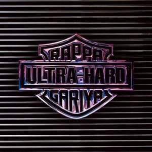 (CD/DVD) ULTRA HARD - ラッパ我リヤ (国内盤)(DVD付盤)(2枚組)|e-bms-store